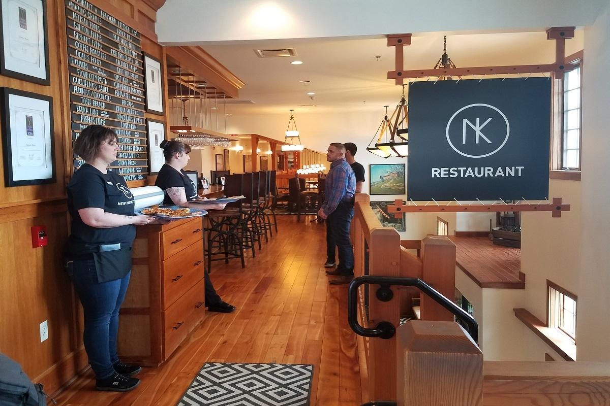 New York Kitchen