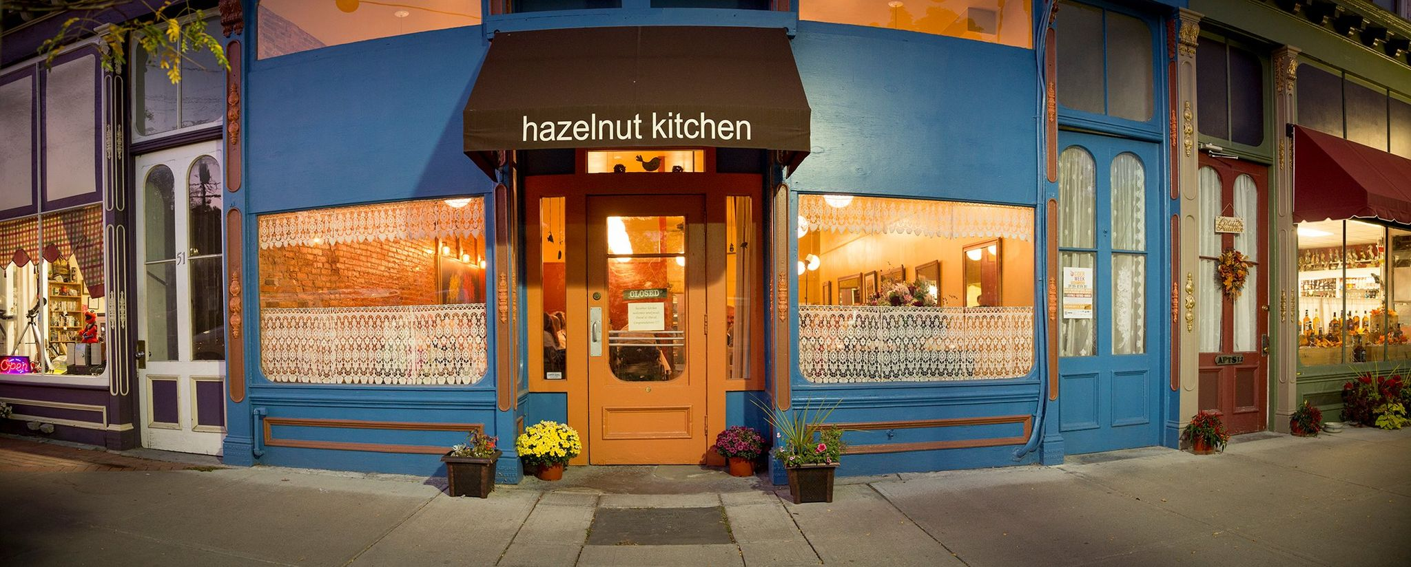 Hazelnut Kitchen