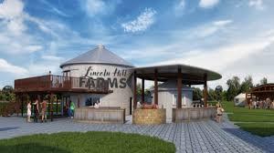 Lincoln Hill Farms