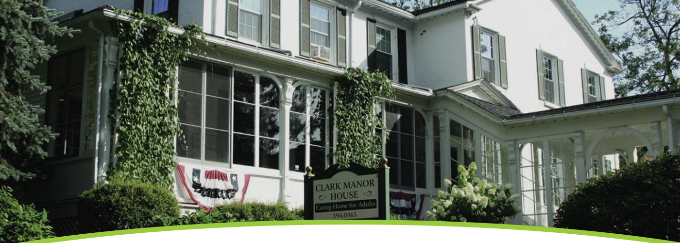 Clarke Manor House