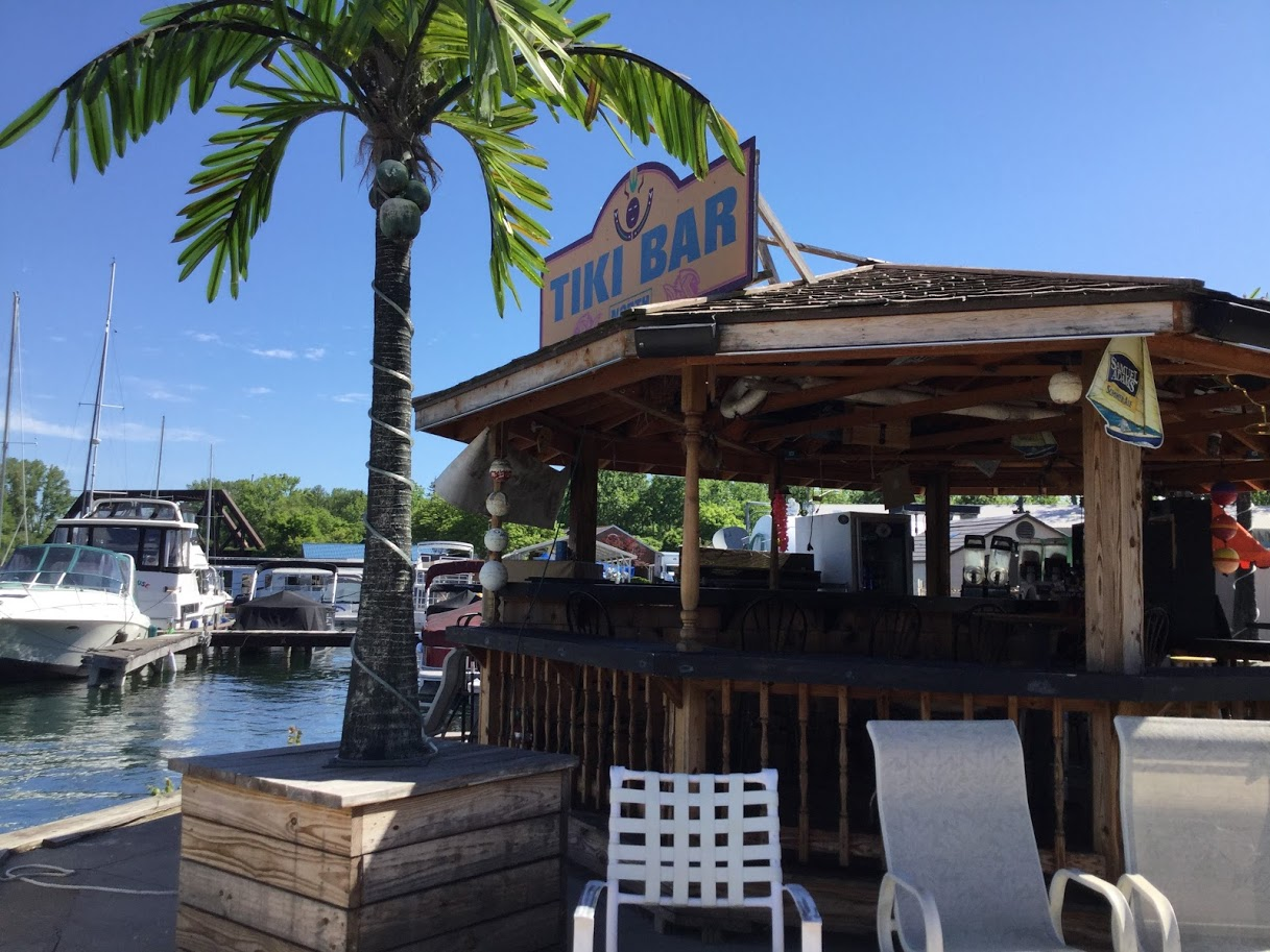 Tiki Bar North