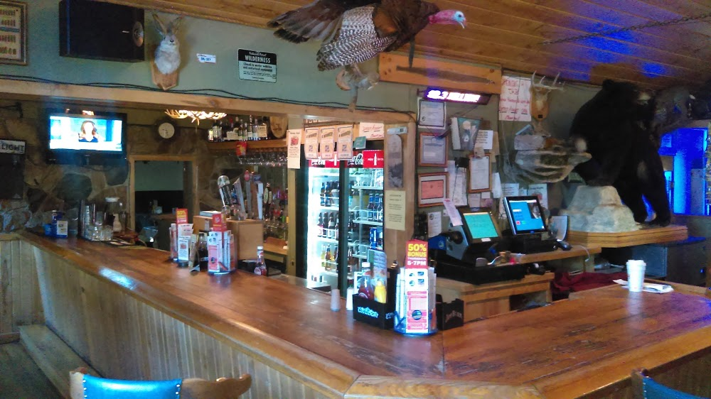 Big Sky Restaurant & Saloon