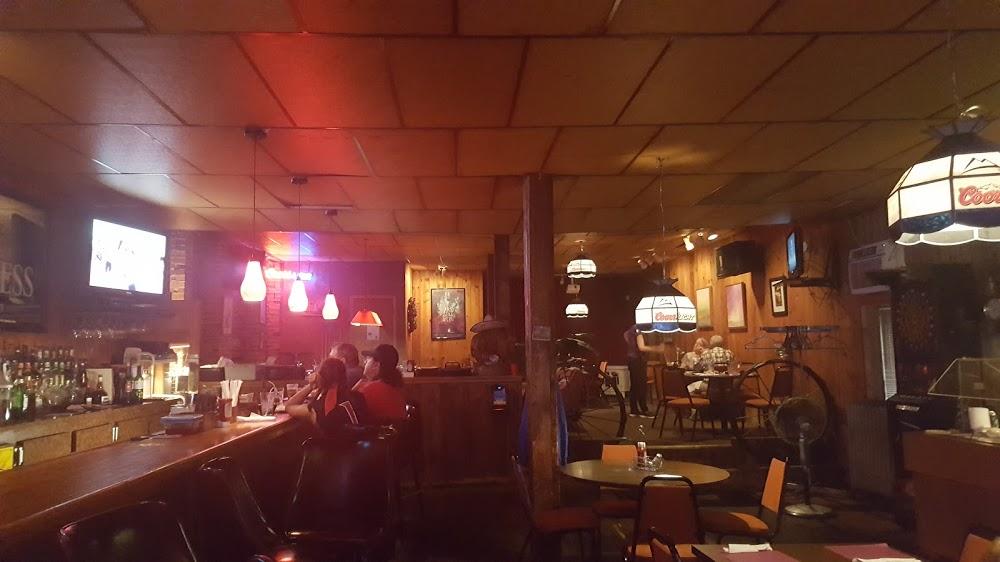 Buffalo Bills Family Restaurant