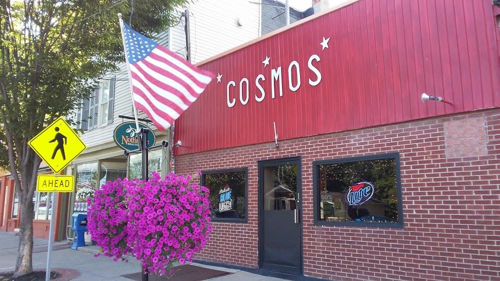Cosmo's Restaurant
