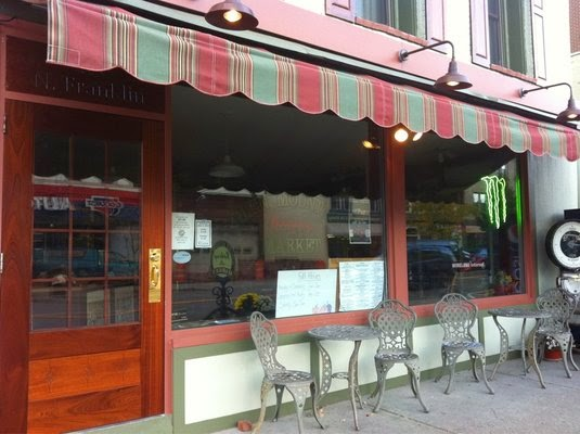 Glen Mountain Market Bakery & Deli