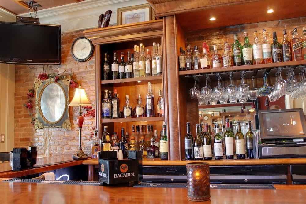 Halsey's Restaurant