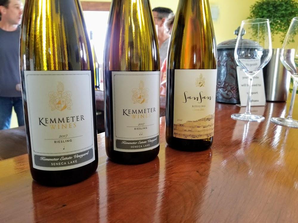Kemmeter Wines