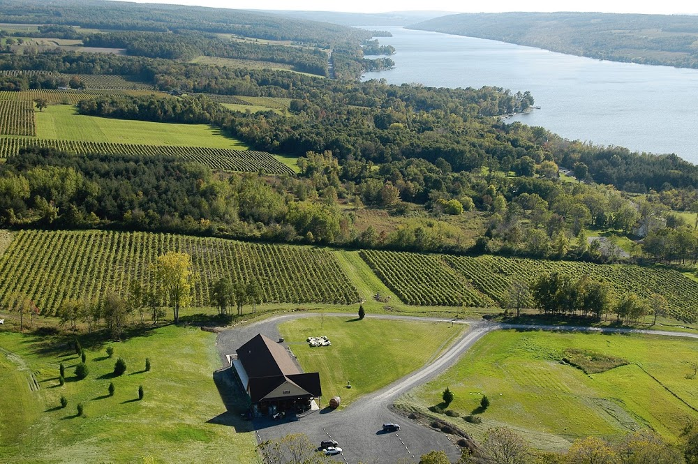 Keuka Spring Vineyards