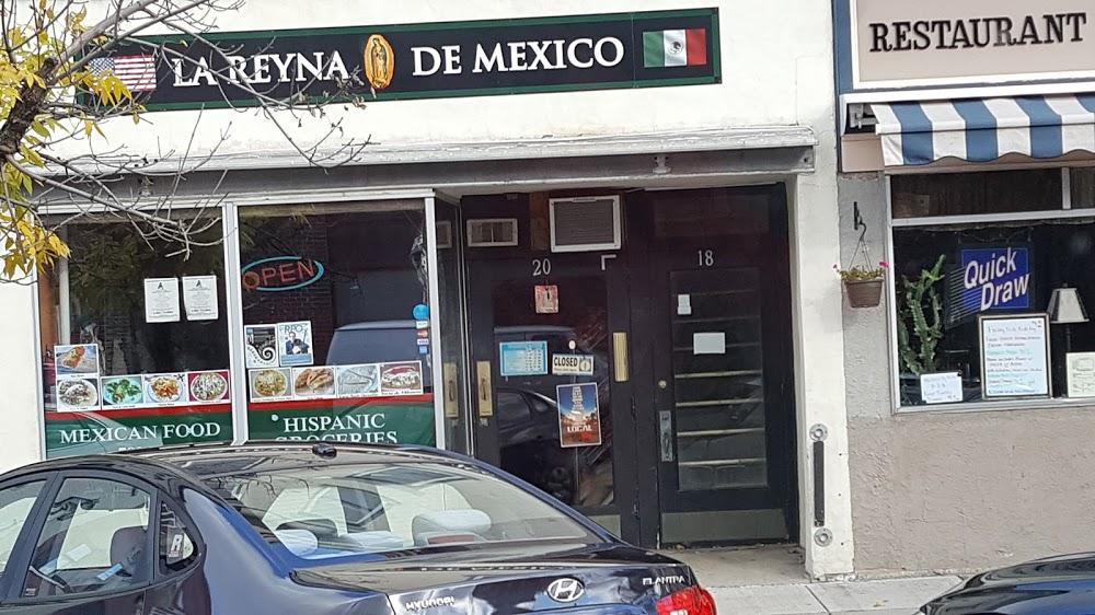 La Reyna de México