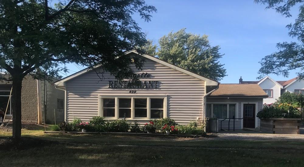 Lafayette Motel & Restaurant