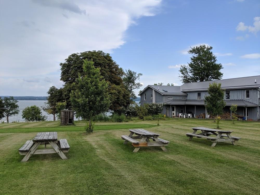 Lakeshore Winery