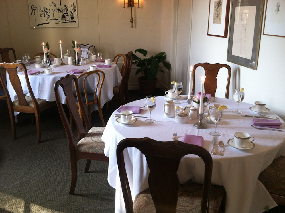 Lancellotti's Restaurant at Geneva On The Lake