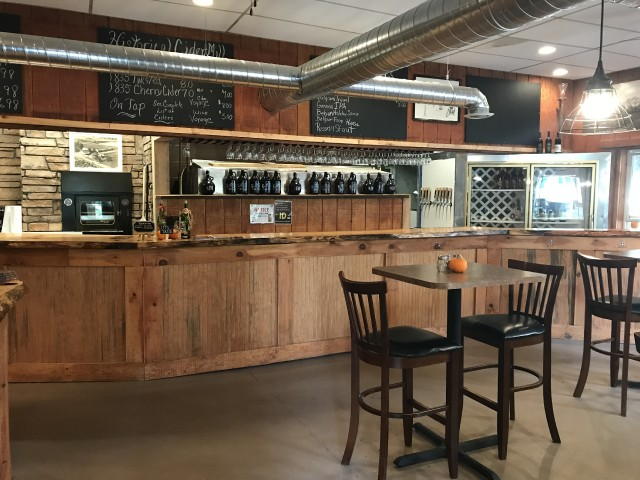 Mayer's Cidery Winery and Brewhaus