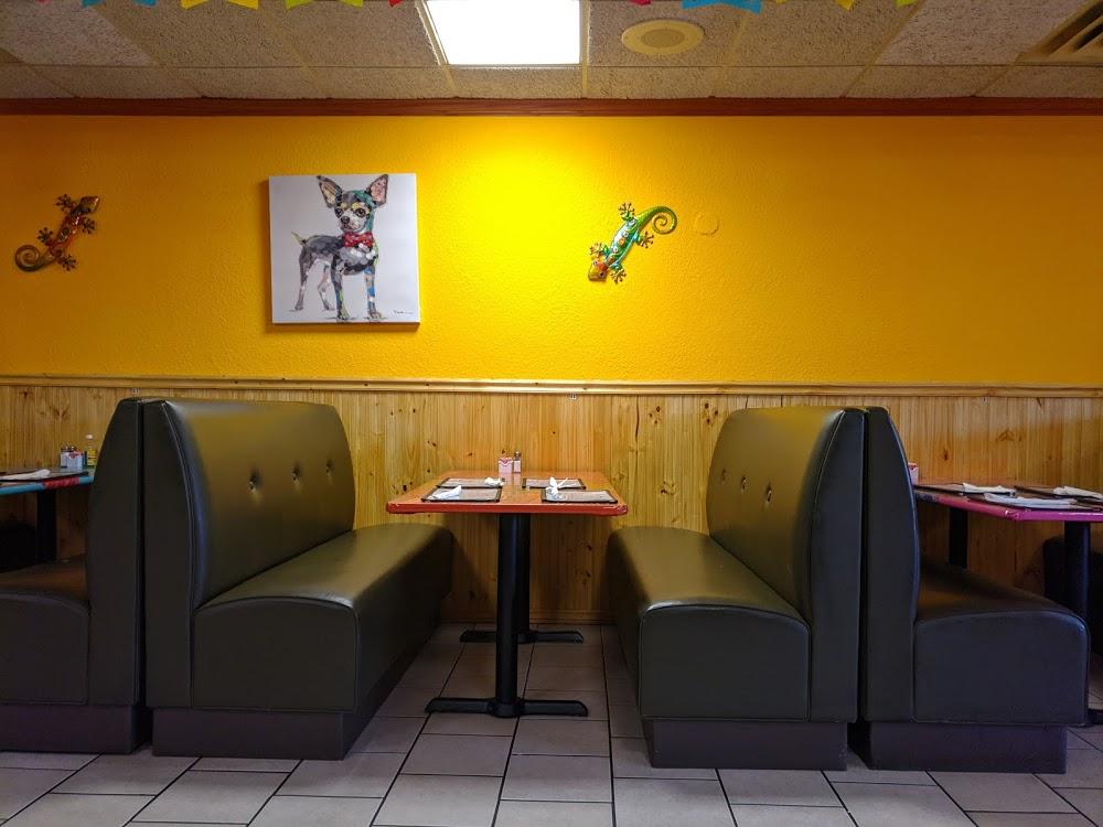 Monterrey II Mexican Restaurant LLC