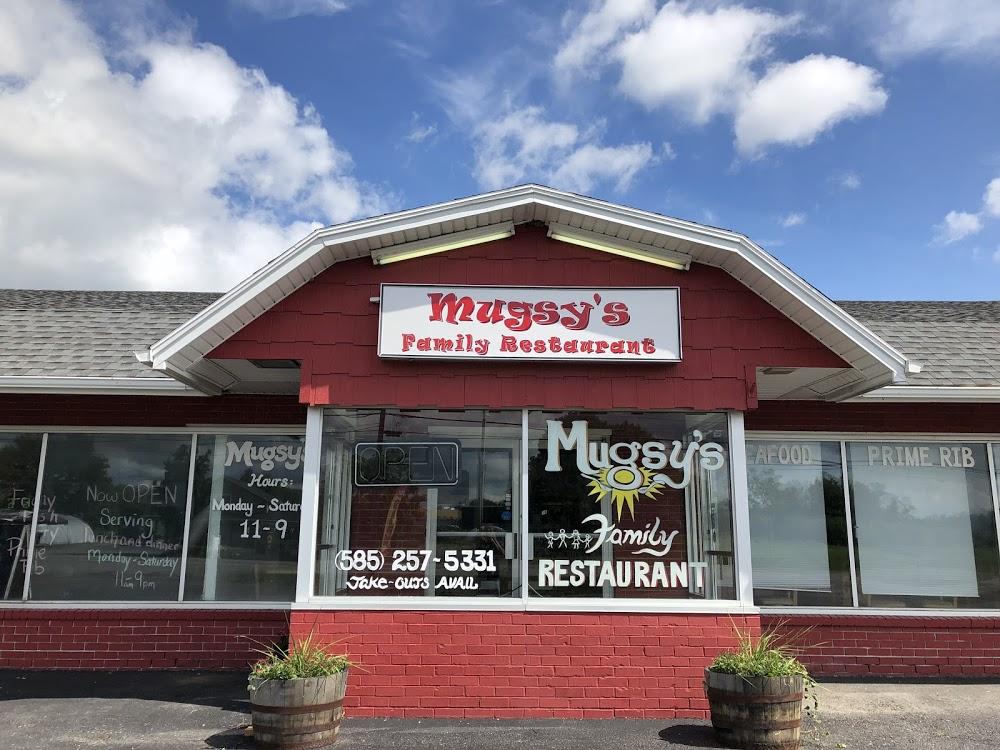 Mugsy's Family Restaurant