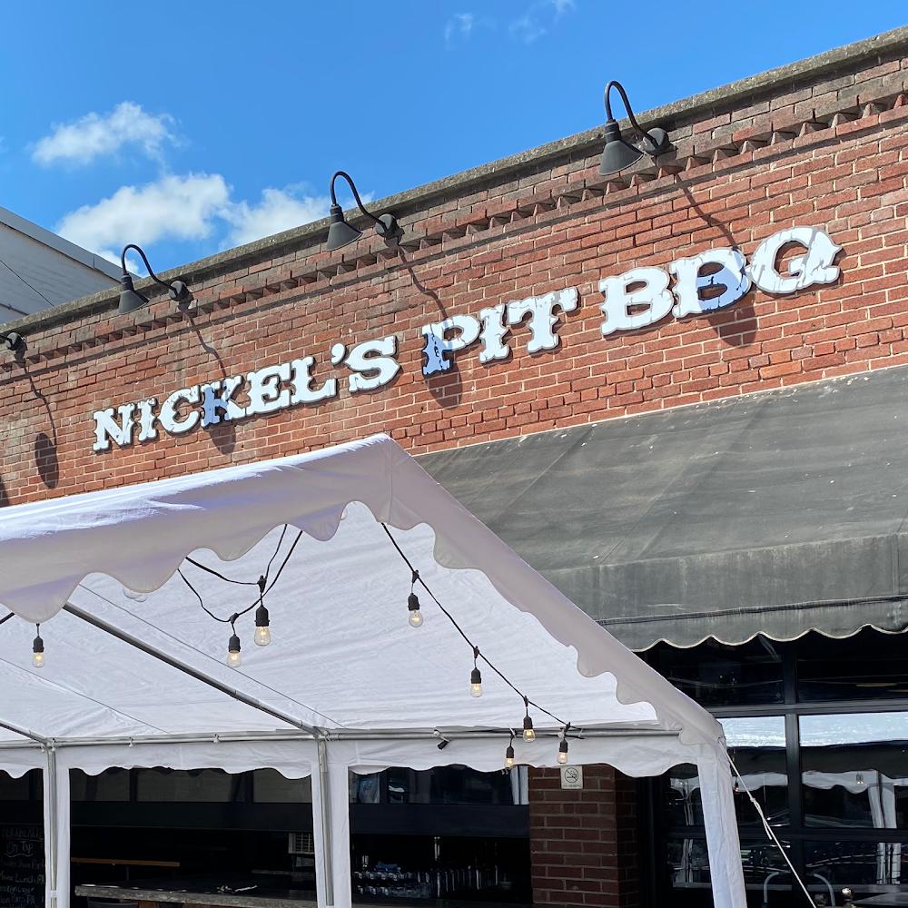 Nickel's Pit BBQ Watkins Glen