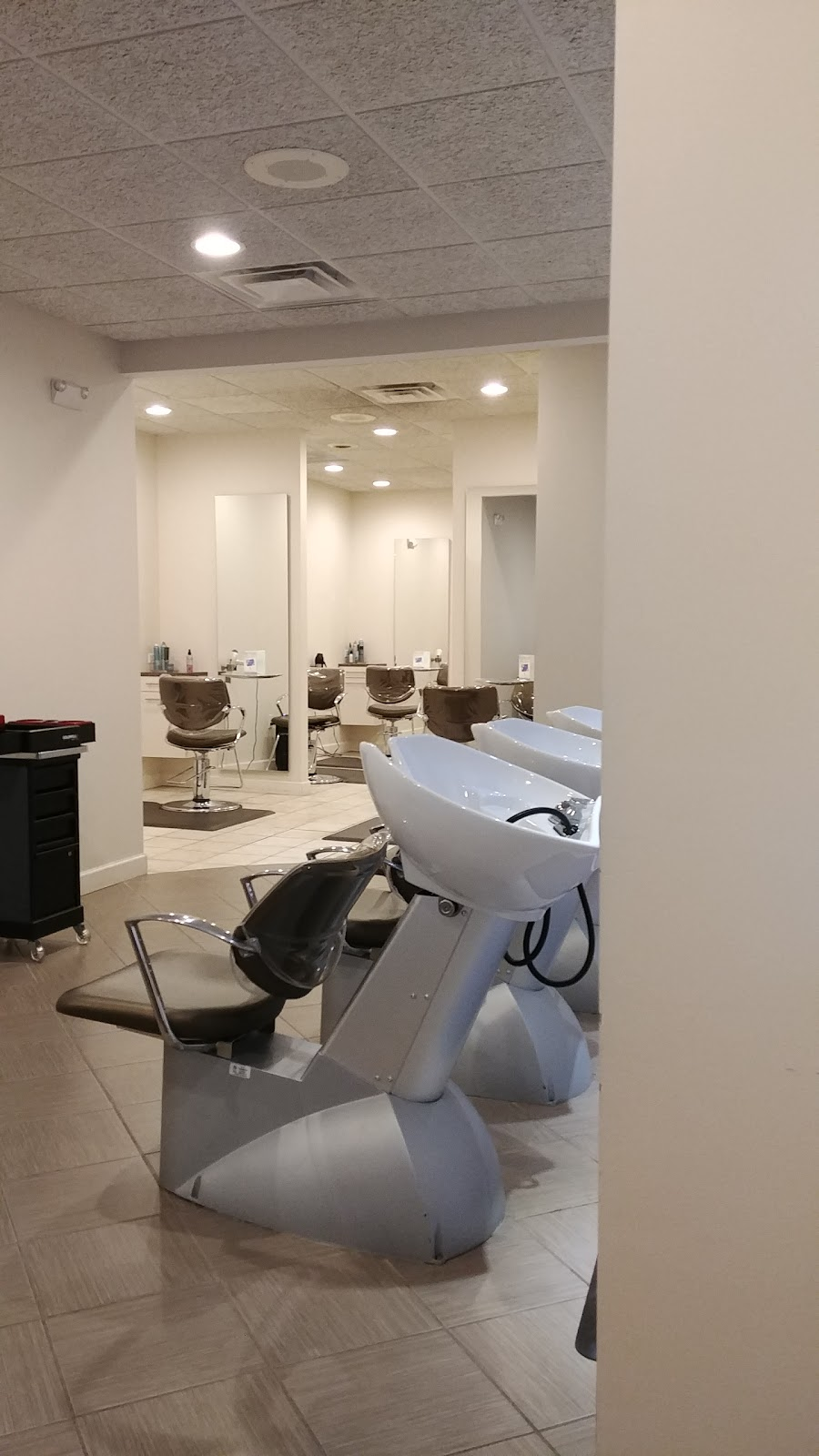 Park West Hair Design & Spa