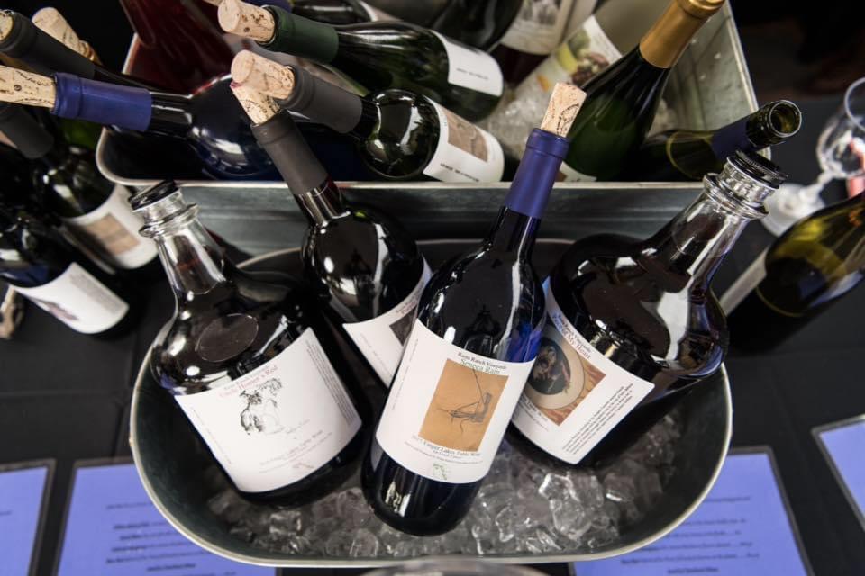 Rasta Ranch Vineyards
