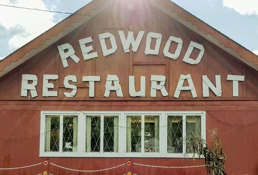 Redwood Restaurant