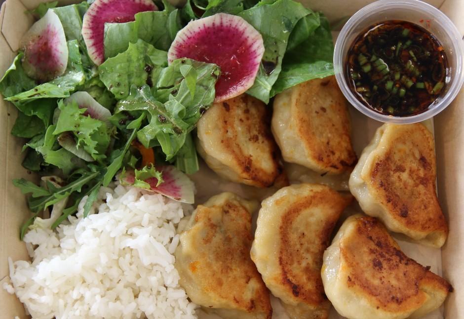 Sans Dumplings