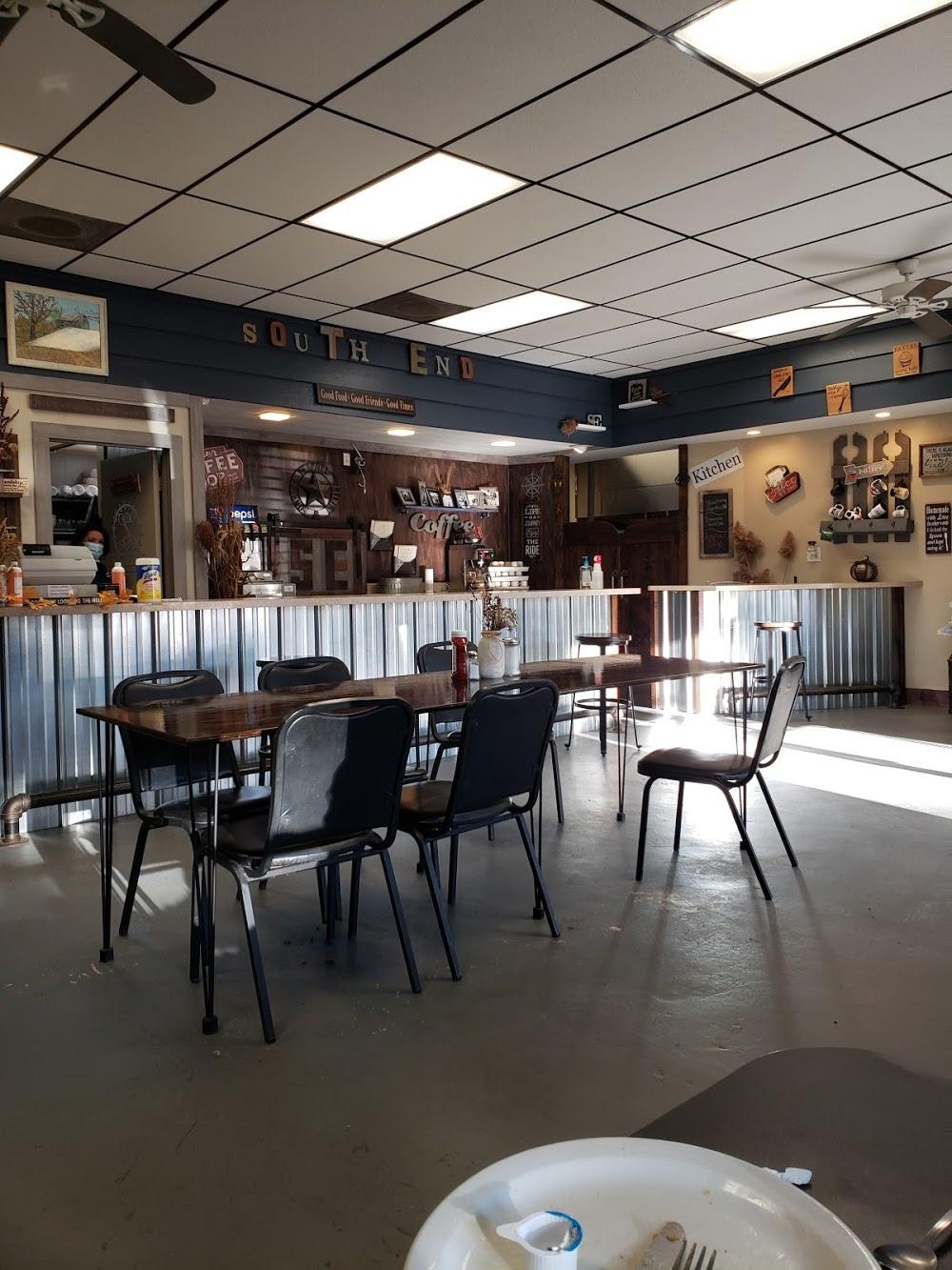 South End Diner