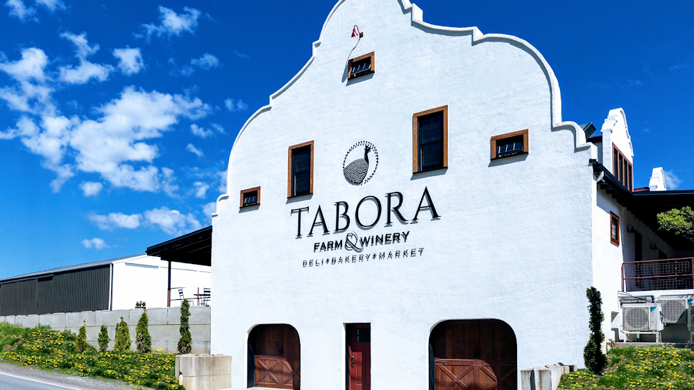 Tabora Farm and Winery