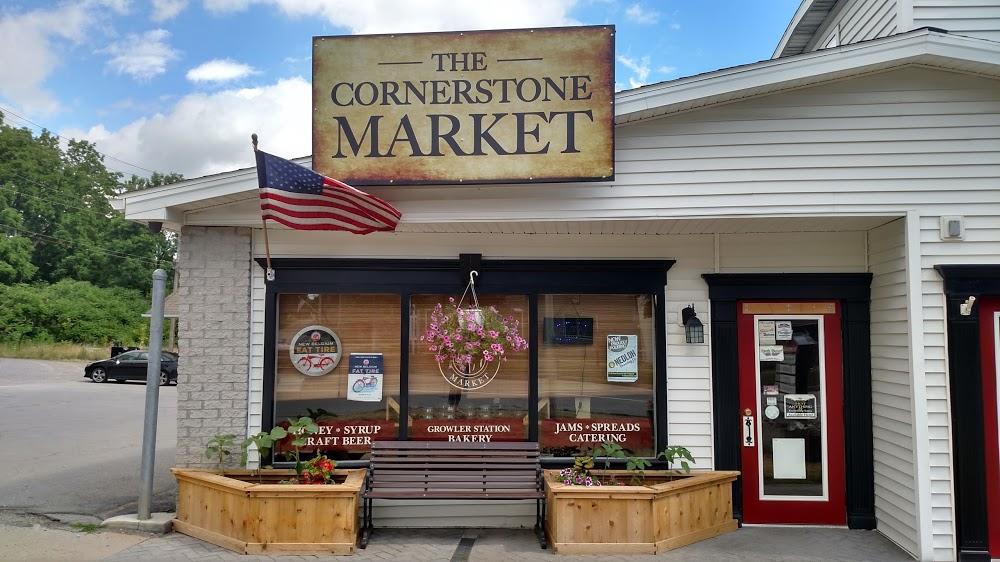 The Cornerstone Market