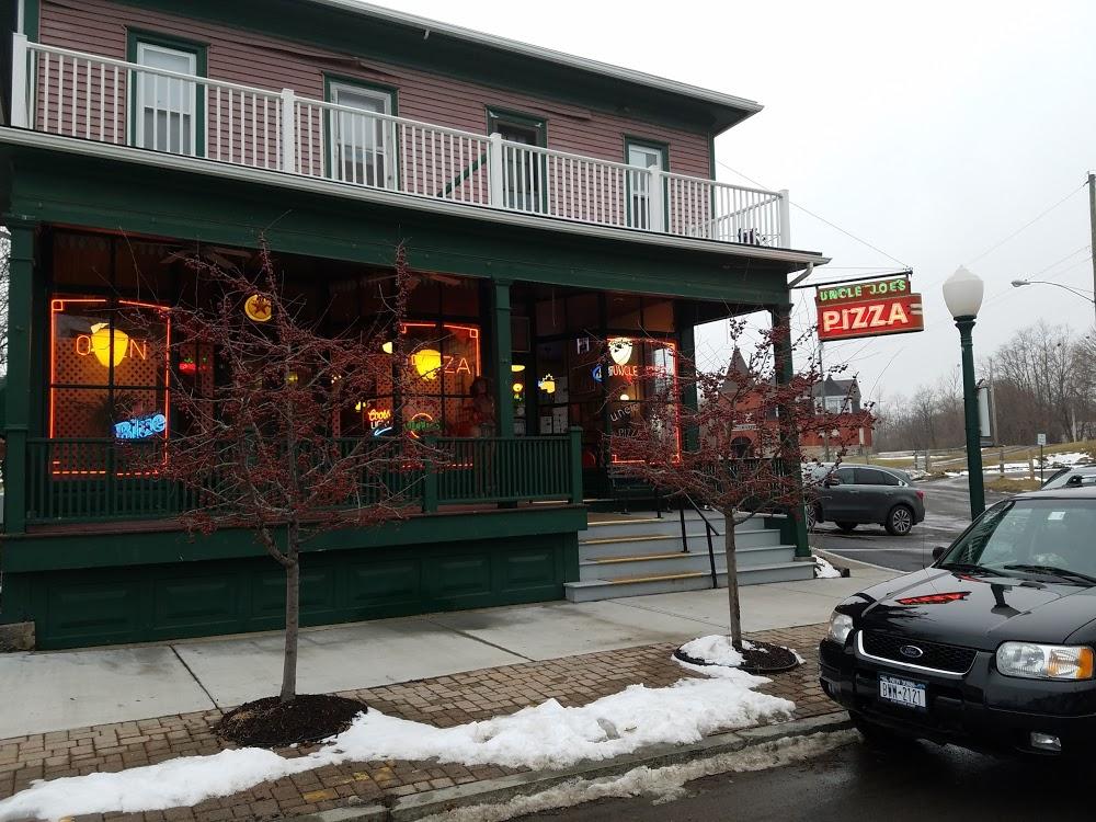 Uncle Joe's Pizzeria