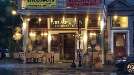 Village Tavern Restaurant & Inn
