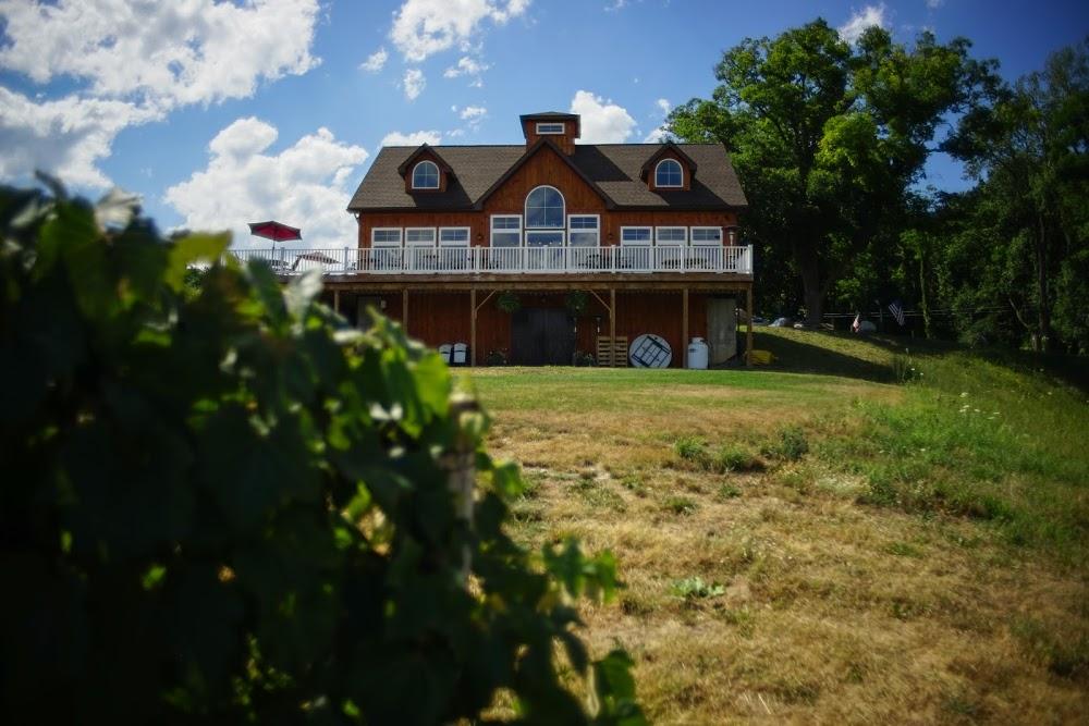 Vineyard View Winery