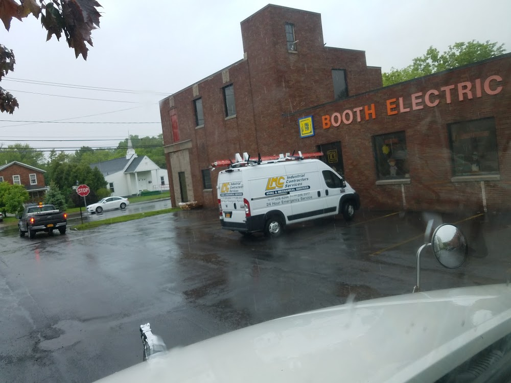 Booth Electric Supply
