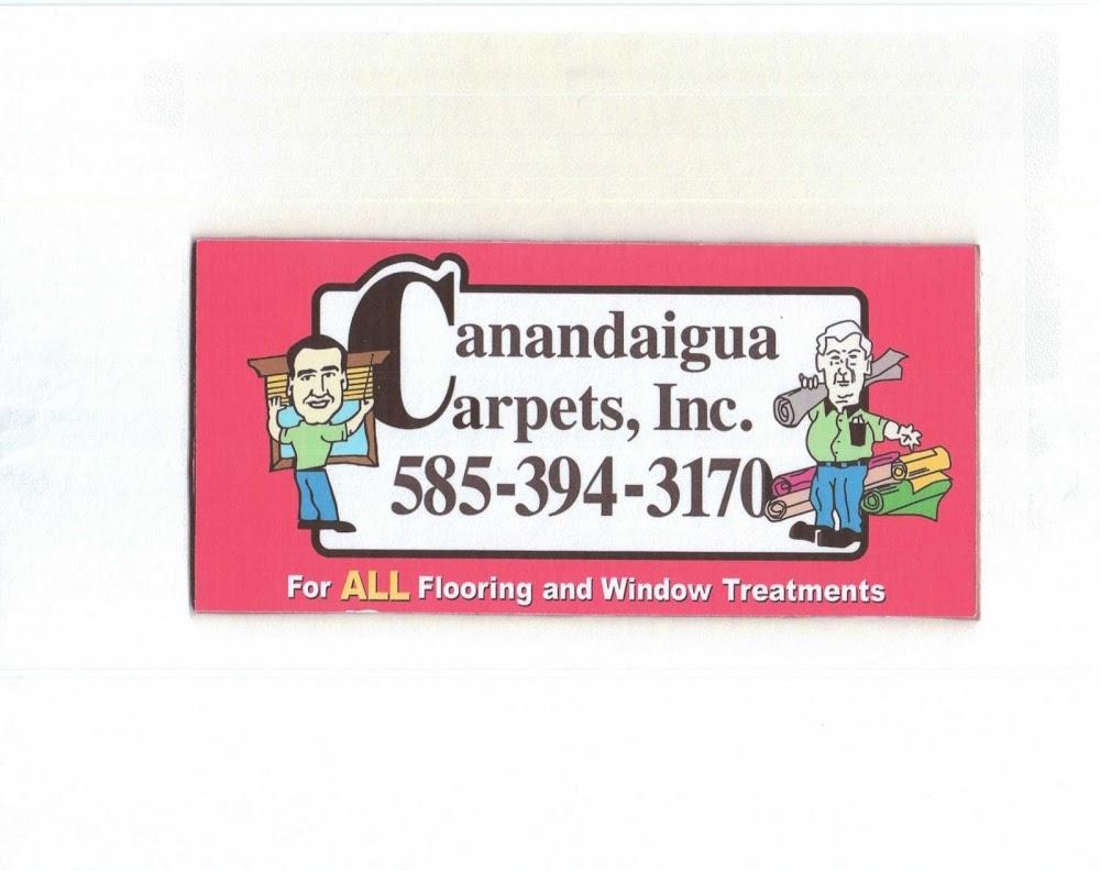 Canandaigua Carpets