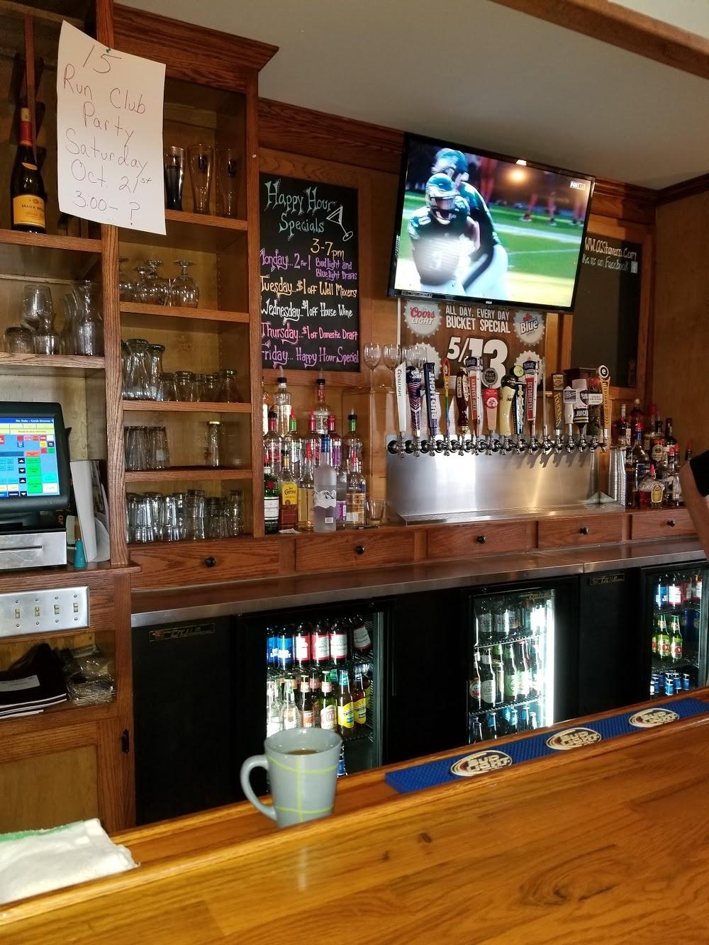 CCs Tavern