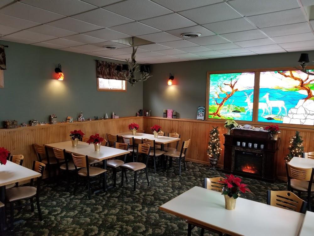 Deerhead Restaurant & Bar