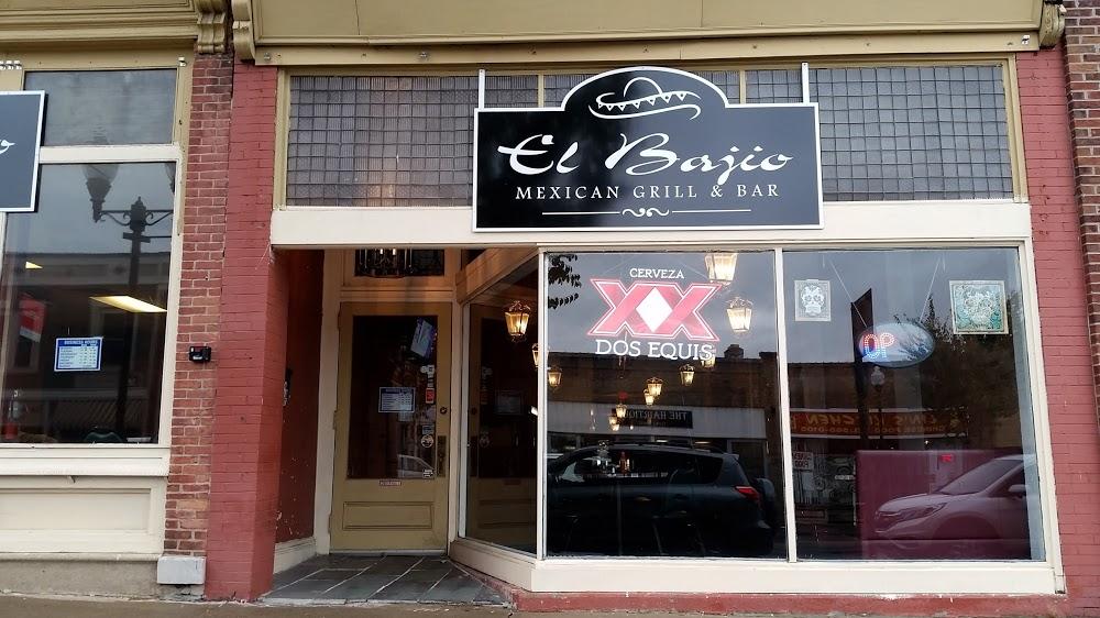 El Bajio Mexican Restaurant
