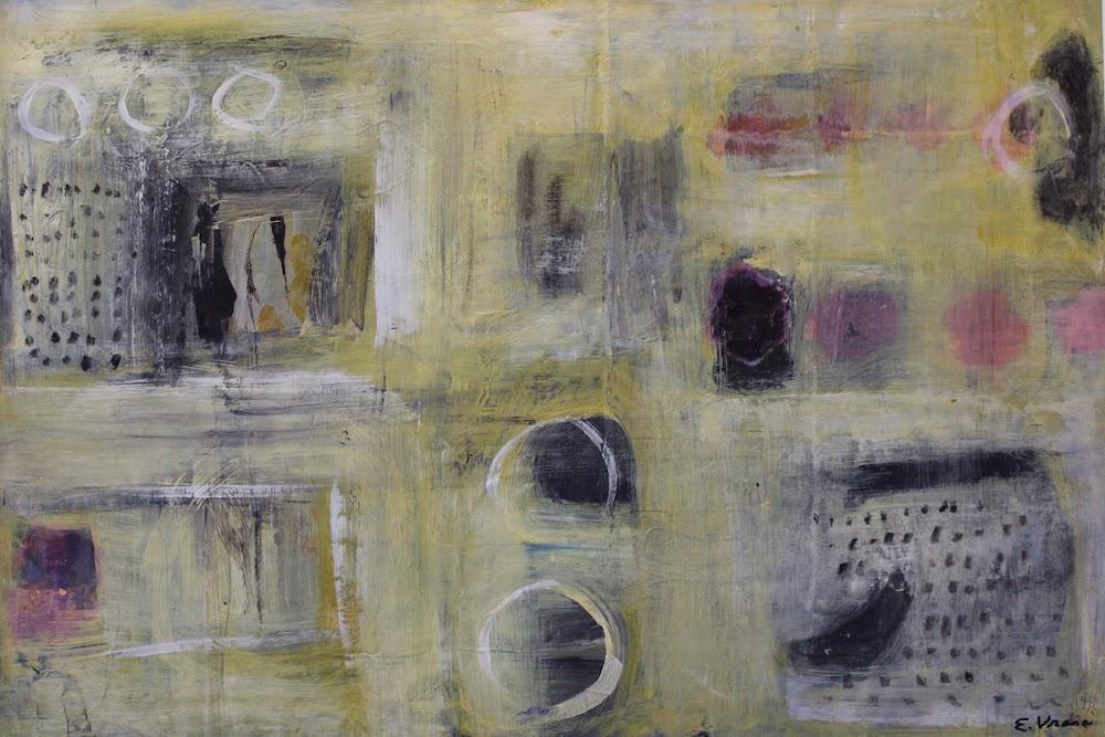 Ethel Vrana Paintings
