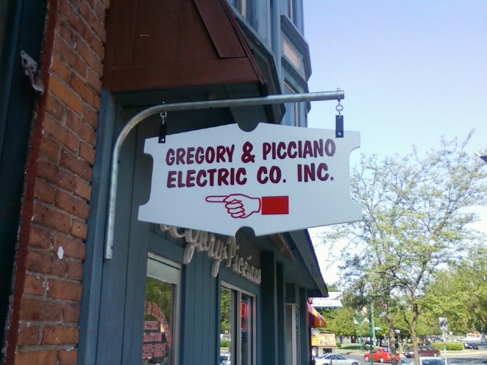 Gregory & Picciano Elec Co