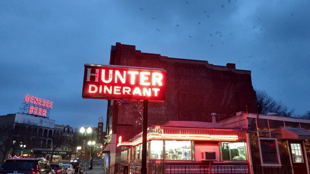 Hunter's Dinerant