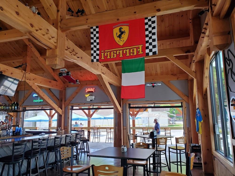 Kookalaroc's Bar and Grill