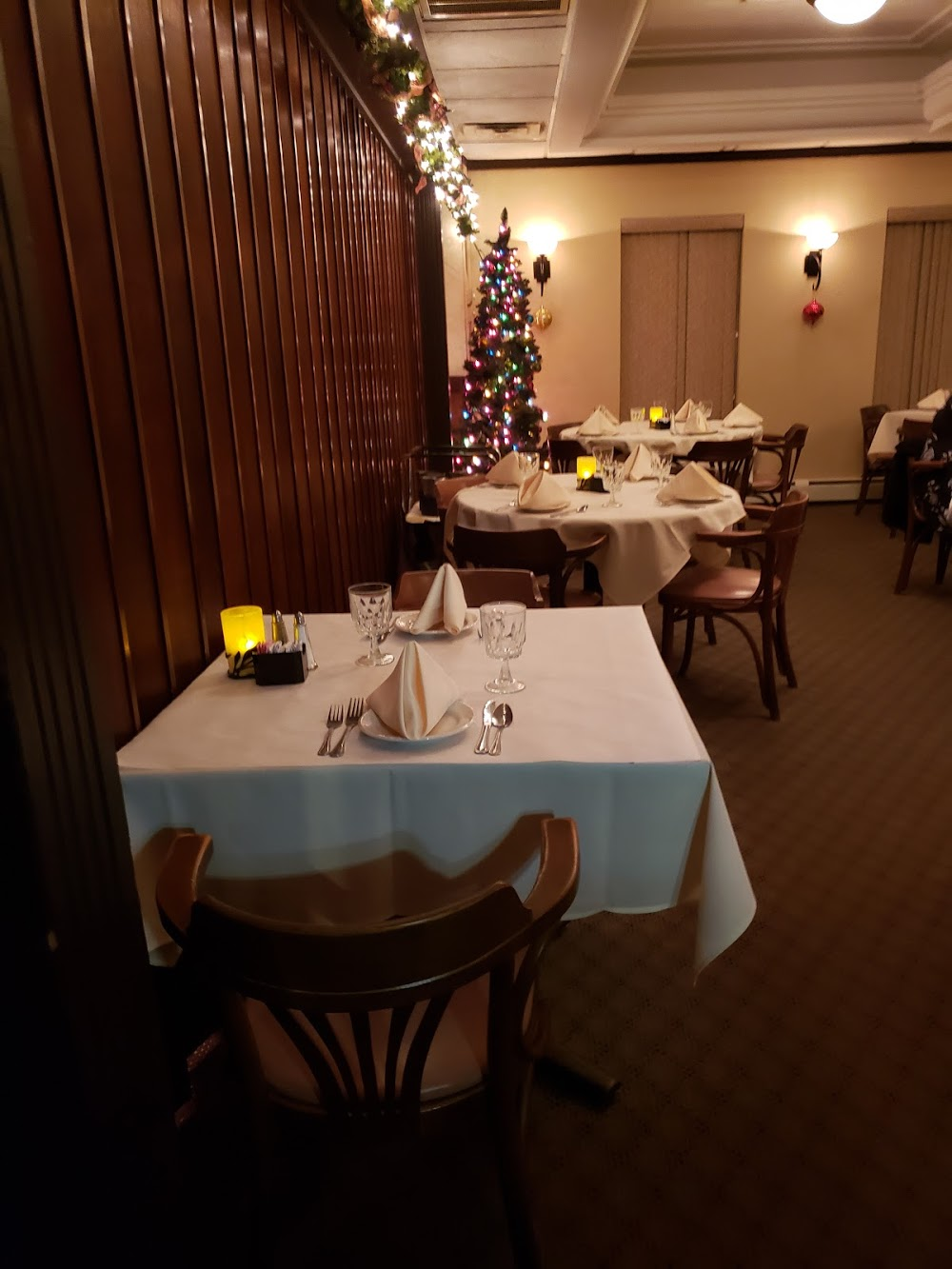 Lasca's Restaurant & Carry Out
