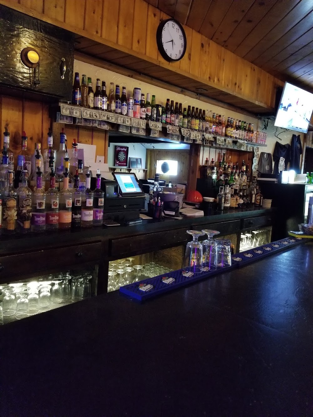 McGillicuddy's Bar & Grill