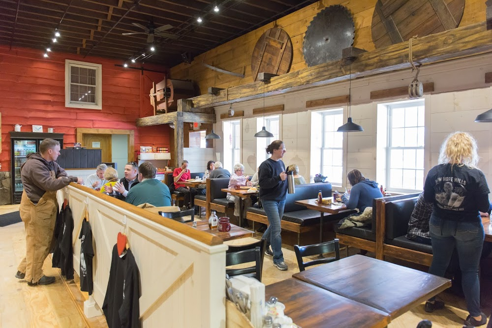 New Hope Mills Cafe & Store