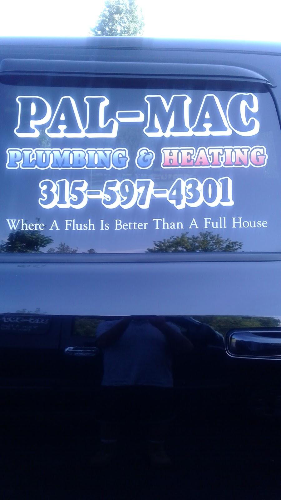 Pal-Mac Plumbing & Heating