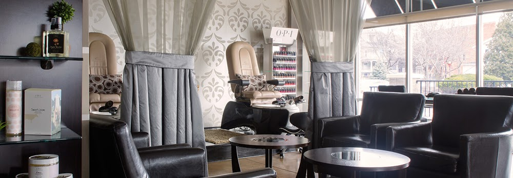 Allora Salon & Spa