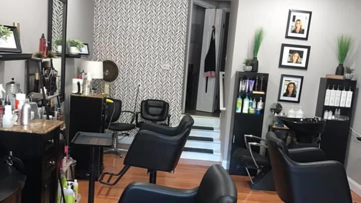 CoCo & Company Salon