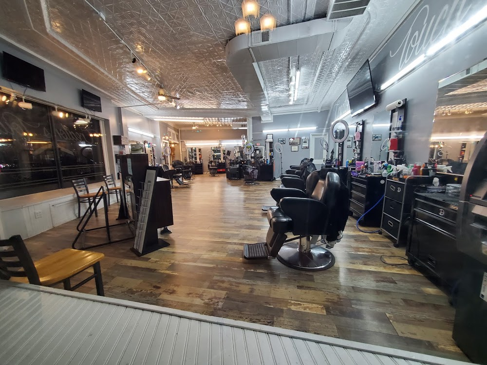 Creator's Touch Barber Shop
