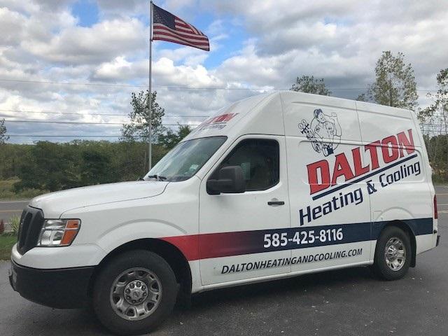 DALTON Heating & Cooling