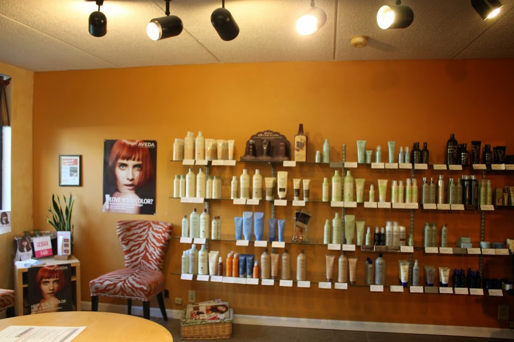 Elements Salon and Day Spa