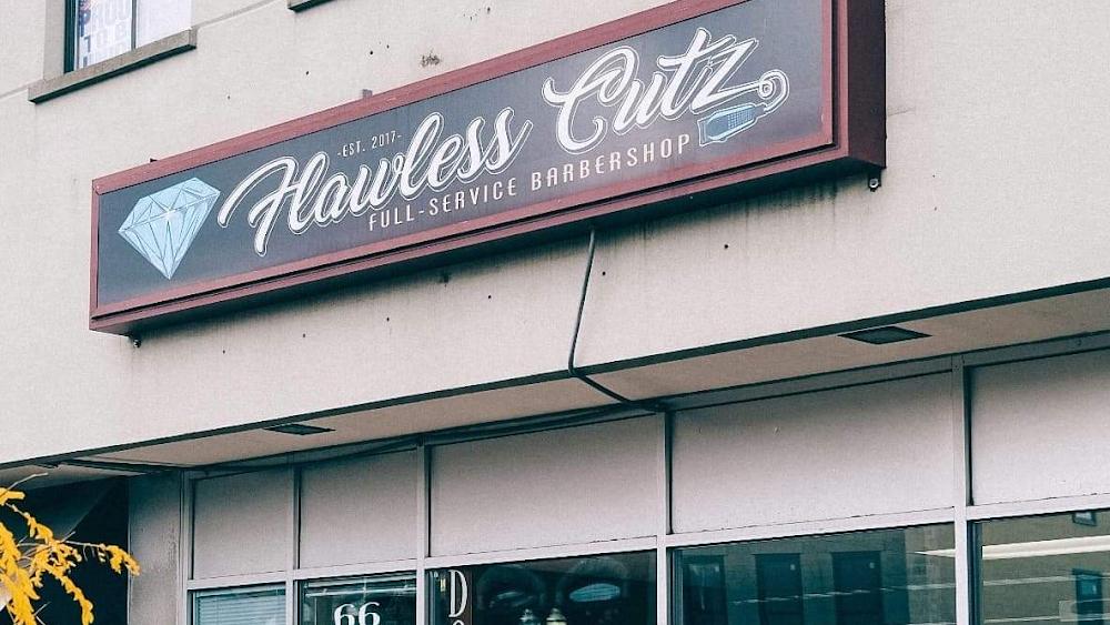 Flawless Cutz