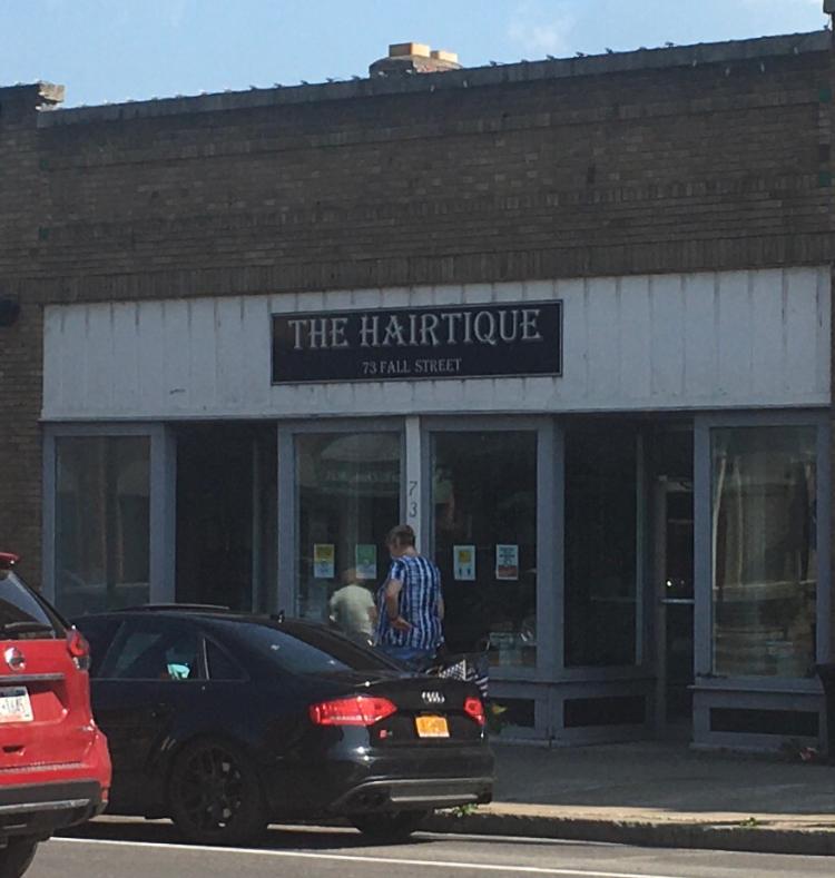 Hairtique